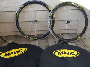 mavic carbone